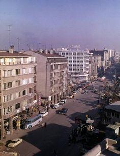 Kadıköy 1970