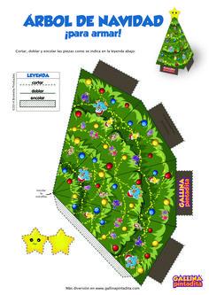 Juguetes de papel Clica en las miniaturas abajo.¡Imprime, recorta y diviértete!