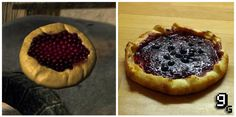 Gourmet Gaming The Elder Scrolls: Hearthfire - Snowberry Crostata