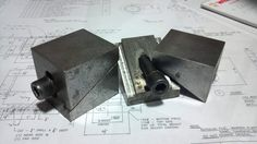 Shop Made Tools - Page 141