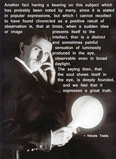 Genius Quotes, Great Quotes, Nikola Tesla Quotes, Nicolas Tesla, Motivational Quotes, Inspirational Quotes, Tesla S, E Mc2, Quantum Physics