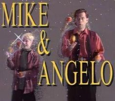 Mike & Angelo - Glad You Remember