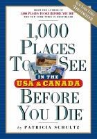 1,000 Places to See in the USA and Canada Before You Die by Patricia Schultz. Search for this and other summer reading titles at thelosc.org.