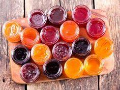 Jam Recipes, Sweet Recipes, Marmalade Jam, Kids Meals, Easy Meals, Salsa Dulce, Tolu, Fruit Jam, Jam And Jelly