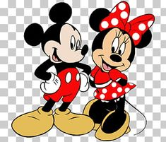 transparent mickey and minnie mouse png clipart Disney Micky Maus, Minnie Y Mickey Mouse, Mickey And Minnie Wedding, Mickey Mouse And Friends, Mickey Mouse Clubhouse, Mickey Mouse Birthday, Minnie Mouse Drawing, Minnie Mouse Coloring Pages, Mickey Mouse Drawings