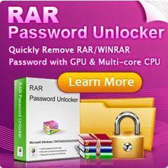 Rar Password Unlocker 5.0.0 with Patch « Talha Webz