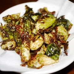 Uchiko Brussell Sprouts