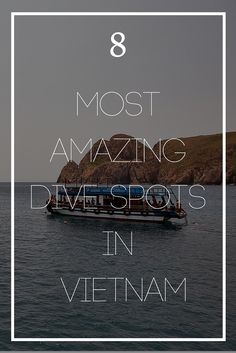 Best diving spots Vietnam you need to have it on your bucket list