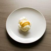 Meringue met citroenpudding : Koolhydraatarme recepten