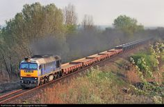 RailPictures.Net Photo: 4062 003-1 Hungarian State Railways (MÁV) 4062 at Between Szeged and Hódmezővásárhely, Hungary by Tamás Rizsavi