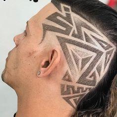Hair Designs For Boys, Haircut Designs, Five Star, Hair Art, Salons, Dreadlocks, Videos, Instagram, Style