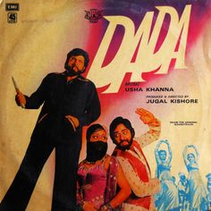 Watch Dada (1979) Hindi Movie DVDRip x264 AC3 Online Free [TMB]
