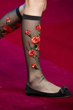 Dolce&Gabbana 2015SS shoes