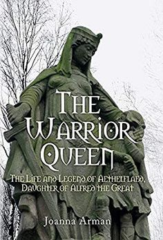 Book of the day . The Warrior Queen: The Life and Legend of Aethelflaed, Daughter of Alfred the Great . AEthelflaed, eldest daughter of Alfred the Great, has gone down in history as an enigmatic and. Reading Lists, Book Lists, I Love Books, Books To Read, Anglo Saxon History, British History, Ancient History, Alfred The Great, The Last Kingdom