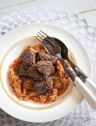 Αφέλια της Αθηνάς Oatmeal, Pork, Beef, Cyprus, Breakfast, Coca Cola, Recipes, The Oatmeal, Kale Stir Fry