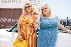 Share This: Liebe Curves, wir haben absolute Fashion-News für euch.Das neu gegründeteModelabel Premmebeweist, dass auch kurvige Frauen Trend-Teile tragen können. Gabi Gregg und Nicolette Mason,…