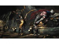 Mortal Kombat X para PC - Warner com as melhores condições você encontra no Magazine Jbtekinformatica. Confira!