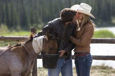Episode 610 - The Road Ahead - Amy and Ty Photo (34184683) - Fanpop