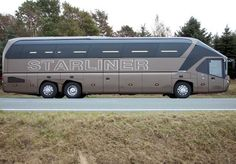 Higher resolution Neoplan Starliner SHD L 2009 photos