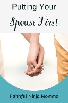 Putting your spouse first will help create a strong marriage that lasts. Through love, prayer, and trusting God, you can have a successful marriage! Best Marriage Advice, Godly Marriage, Successful Marriage, Strong Marriage, Happy Marriage, Prayer Of Thanks, Praying For Your Husband, Prayer List, Strong Faith