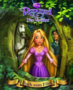 Disney: Rapunzel mit Kippbild: Buch zum Film: Amazon.de: Walt Disney: Buch Produktinformation Gebundene Ausgabe: 32 Seiten Verlag: Parragon (1. Juni 2012) Sprache: Deutsch ISBN-10: 144546490X ISBN-13: 9781445464909 Vom Hersteller empfohlenes Alter: 5 - 6 Jahre Größe und/oder Gewicht: 18,5 x 1,3 x 22,7 cm