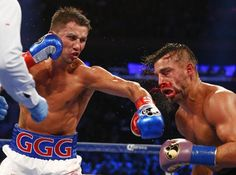 GGG vs Lemieux   It was just a matter of time..