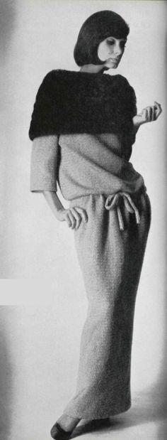 1960 House Christian Dior