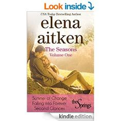 The Seasons: Volume One: The Springs Box Set: Vol. 1 - Kindle edition by Elena Aitken. Romance Kindle eBooks @ Amazon.com.