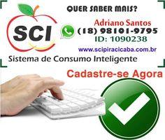 SCI Consumidor Inteligente - Consultores Hinode - Página Lucrativa - Negócios Online - Renda Extra: SCI Sistema de Consumo Inteligente