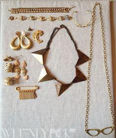 Whitney Eve jewelry