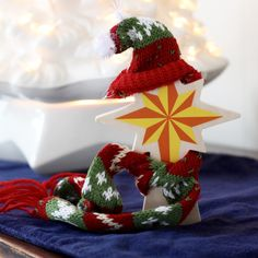 Star From Afar // Christmas time // family // family traditions // family fun // gifts for kids //