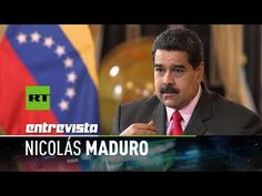 "Maduro en exclusiva a RT: ""Mi mayor error ha sido subestimar a la oposic..."