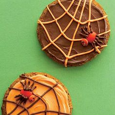 Halloween Desserts - Halloween Party Dessert Recipes - Delish.com