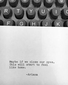 She made broken look beautiful Poem love poem original poetry typography love letter love note quote typewritten wedding vows Nova 100 Quotes Rindu, Hurt Quotes, Real Life Quotes, Home Quotes And Sayings, Words Quotes, Love Quotes, Qoutes, Kelly Wearstler, Plywood Furniture