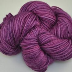 MerGoat Worsted - 8