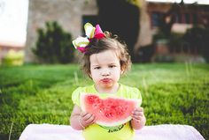 Watermelon pucker | amanda tipton