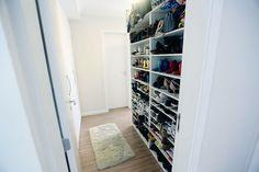 Vídeo – Tour pelo meu closet | Just Lia