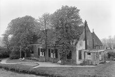 Boerderij Rozenhof - Nesserdijk