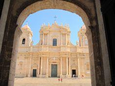 Noto-Cattedrale #Sicily
