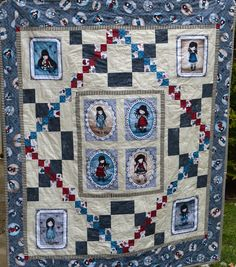 Quilts, Blanket, Quilt Sets, Blankets, Log Cabin Quilts, Cover, Comforters, Quilting, Quilt