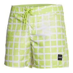 Hurley Women's San O 5 inch Boardshort (Mult. Colors) | $15.59 | 59% Off | Free Shipping