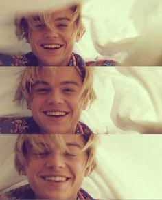 Leonardo DiCaprio -Romeo + Juliet, 1996