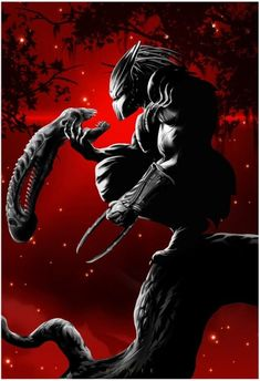 Wolf Predator, Alien Vs Predator, Wolverine, Aliens Colonial Marines, Horror Artwork, Alien Art, Alien Convenant, Batman Comic Art, Robot Concept Art