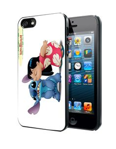 lilo and stich Samsung Galaxy S3 S4 S5 Note 3 Case, Iphone 4 4S 5 5S 5C Case, Ipod Touch 4 5 Case