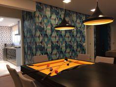 Sala de Jantar | projeto escritório Neo Arq SP