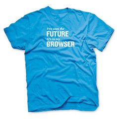 Future Browser T