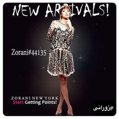 Zorani Style 44135   تلفن: ۸۸۸۸۲۰۱۲ تلگرام، وایبر و واتس آپ: ۰۹۲۱۶۰۷۳۸۵۰   آدرس فروشگاه زورانی:خیابان ونک، به سمت کردستان، نرسیده به برج همراه اول، پلاک ۸۴، فروشگاه سروش . . ZORANI NEW YORK TEAM - IRAN  #zorani #zoraninewyork #zoraniiran #girl #zoranifunteam #mezon #celebrity #زورانی #دختر #مزون #لاک #مد #زیبایی #زورانینیویورک #جشن #لباس #لباسشب #لباسکوتاه #لباسبلند #عروس #نامزدی #عروسی #آرایش #مادر_عروس #مادر_داماد #آرامش #عشق #لباسنامزدی #فشن #لباسعروس