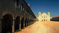 Posto de Turismo - Sesimbra Plaats: Sesimbra