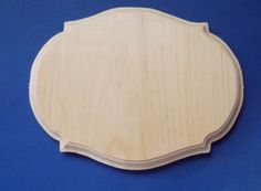 Items similar to Oval Fancy Sign Unfinished DIY Wood Plaque on Etsy Unfinished Wood Plaques, Wooden Plaques, Wooden Decor, Hand Router, Woodworking Jig Plans, Wooden Cutouts, Wood Crafts, Diy Wood, Diy Crafts