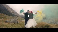 Andrei & Diana -- Wedding Highlights on Vimeo Diana Wedding, Wedding Highlights, Cinematography, Color, Cinema, Colour, Colors, Movies